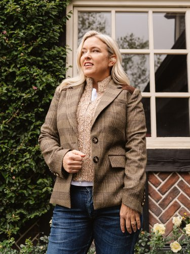 The Veronica Beard Dickey Jacket is The Versatile Piece Your Closet Is Missing
