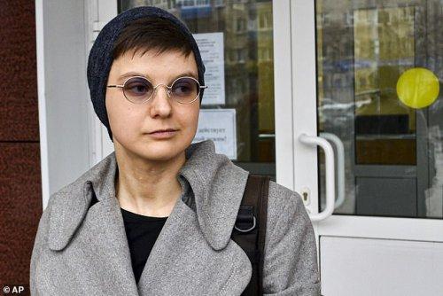 Yulia Tsvetkova And Russia's History With LGBTQ+ Persecution