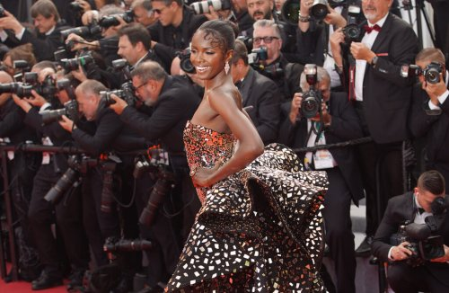 Leomie Anderson on Being a Black Fashion Week Model: 'I Wanted to Go Home'