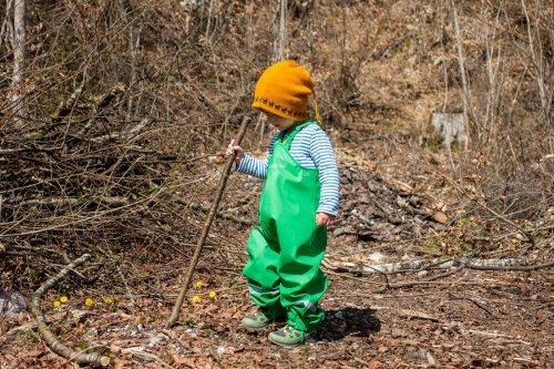 Waldspaziergang Kinder: 10 spannende Spielideen (mit Druckvorlagen)