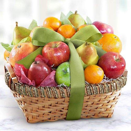 Gourmet Kosher Fruit Care Package