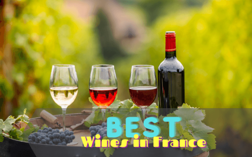 30 Best French Wines That Lets You Experience The Taste Of France