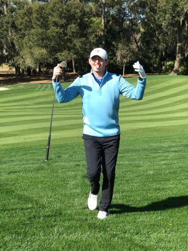 How Golf Saved My Life