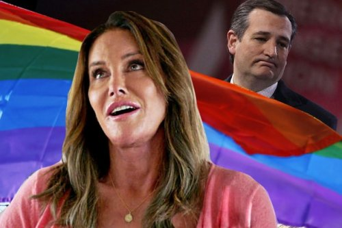 The Rock, Caitlyn Jenner... These celebrities who look towards politics
