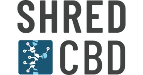 ShredCBD - Natural Fat Loss Support Supplement