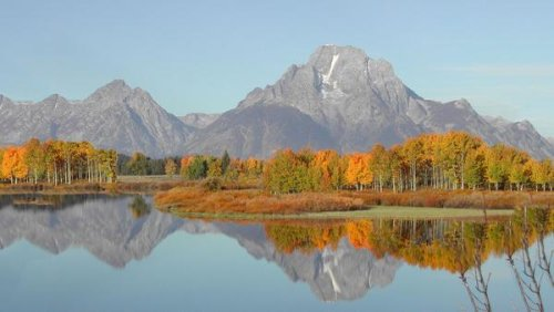 9 Amazing National Parks for Fall Hiking
