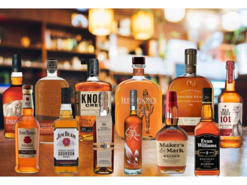 12 Best Bourbons For Beginners: Which Whiskey Is Right For You?