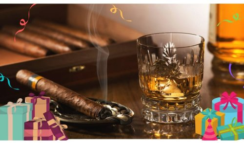 35 Classy Scotch Whiskey Gift Sets That Make Drinking More Enjoyable
