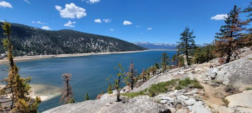 Retiring Into Ultralight: A Shakedown On The Pacific Crest Trail For Some Elder Go-Getters