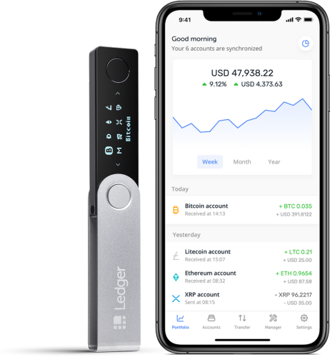 Ledger Wallet Review and How to Guide