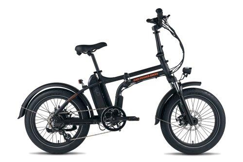 RadMini Electric Fat Bike Version 4