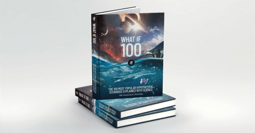 What If 100 Book