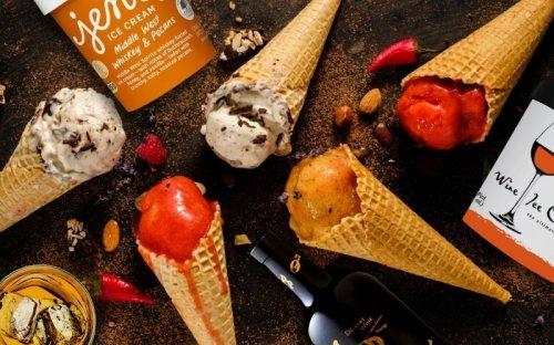 18 Boozy Ice Cream To Indulge This Hot Summer