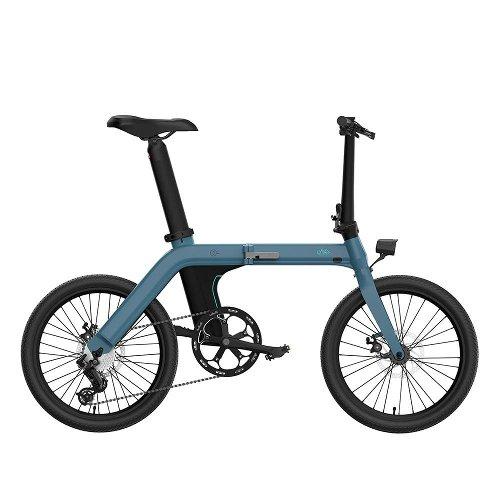 FIIDO D11 Folding Sport Electric Bike
