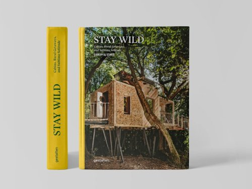 Stay Wild - The Canopy & Stars Book