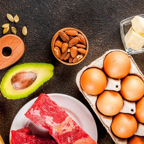 Keto Diet Basics: The Basic Rules of a Keto Diet