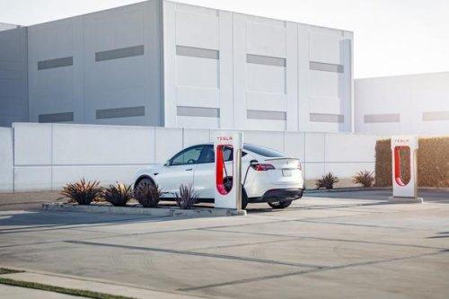 Tesla Will Make 350 kW Superchargers, Says Elon Musk
