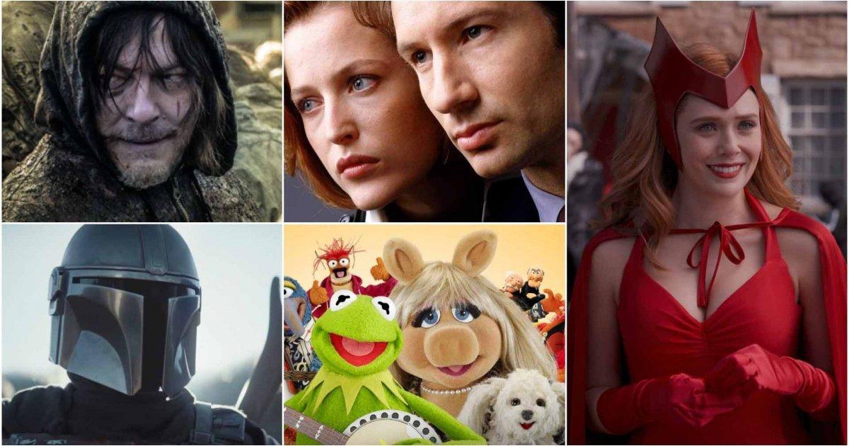 Best Disney Plus shows: great Disney+ TV series