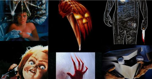 Best horror movies: modern classics that changed the genre forever