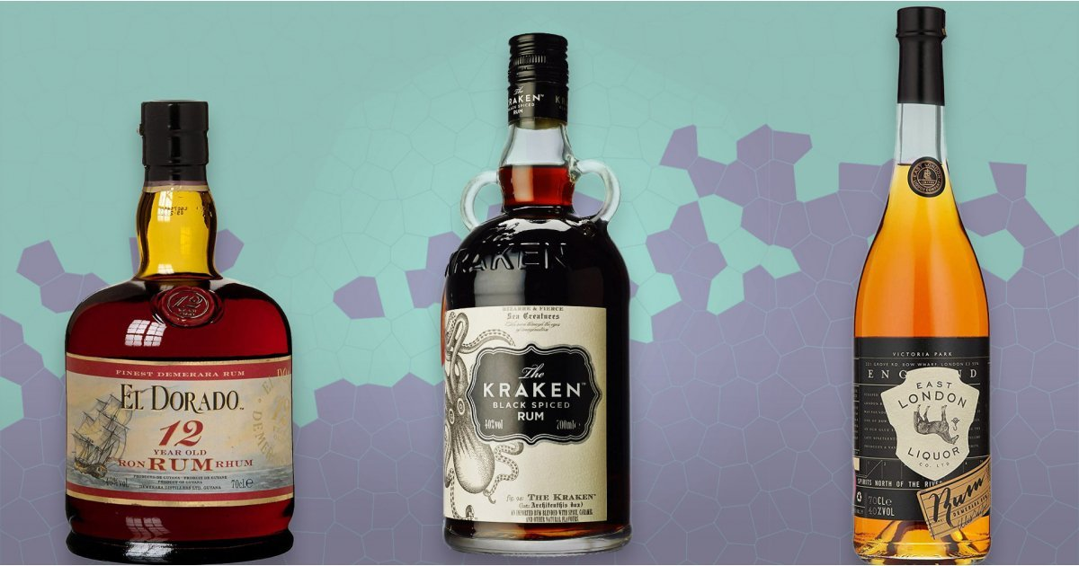 The best rum (2021): 28 rum brands put to the ultimate drinking test