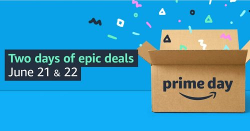 Amazon Prime Day 2021 date revealed: get ready for some bargains!