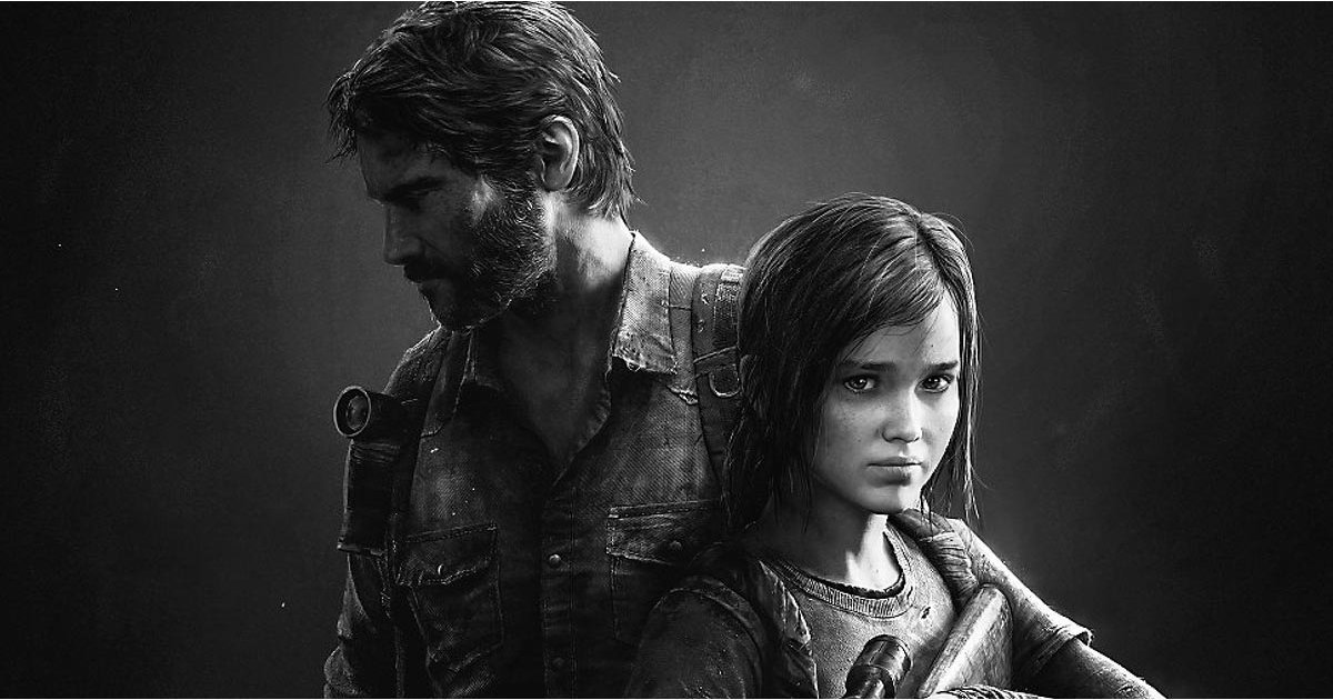 The Last of US TV show: first image revealed