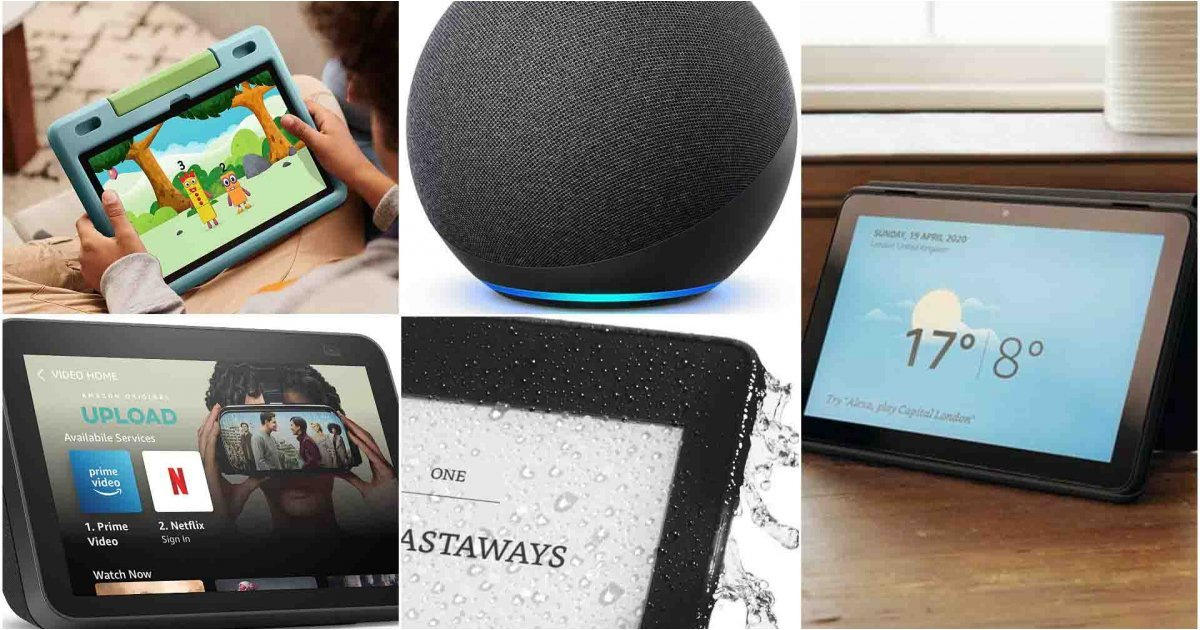 The best Amazon Prime Day Echo deals (2021): cheap Echos and more