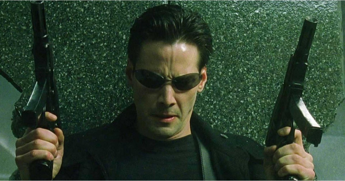 20 Things You (Probably) Didn't Know About The Matrix