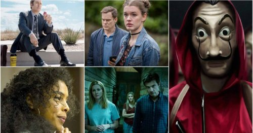Best crime dramas on Netflix: great detective series to watch