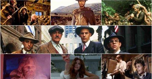 Best Ennio Morricone albums: fantastic themes