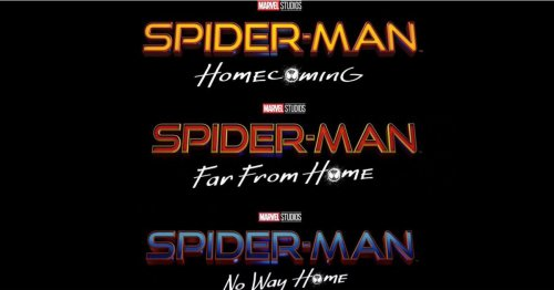 Spider-Man 3 title finally revealed: someone had fun with this one
