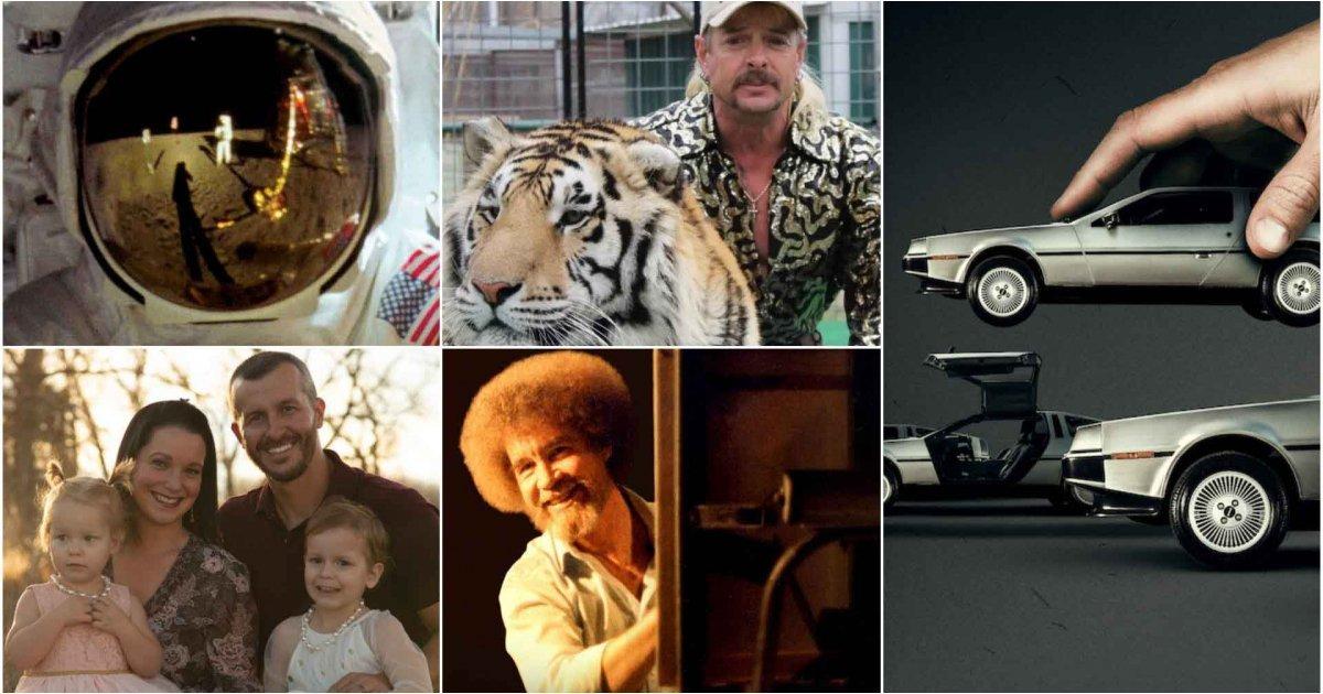 The best documentaries on Netflix: 45 best Netflix documentaries