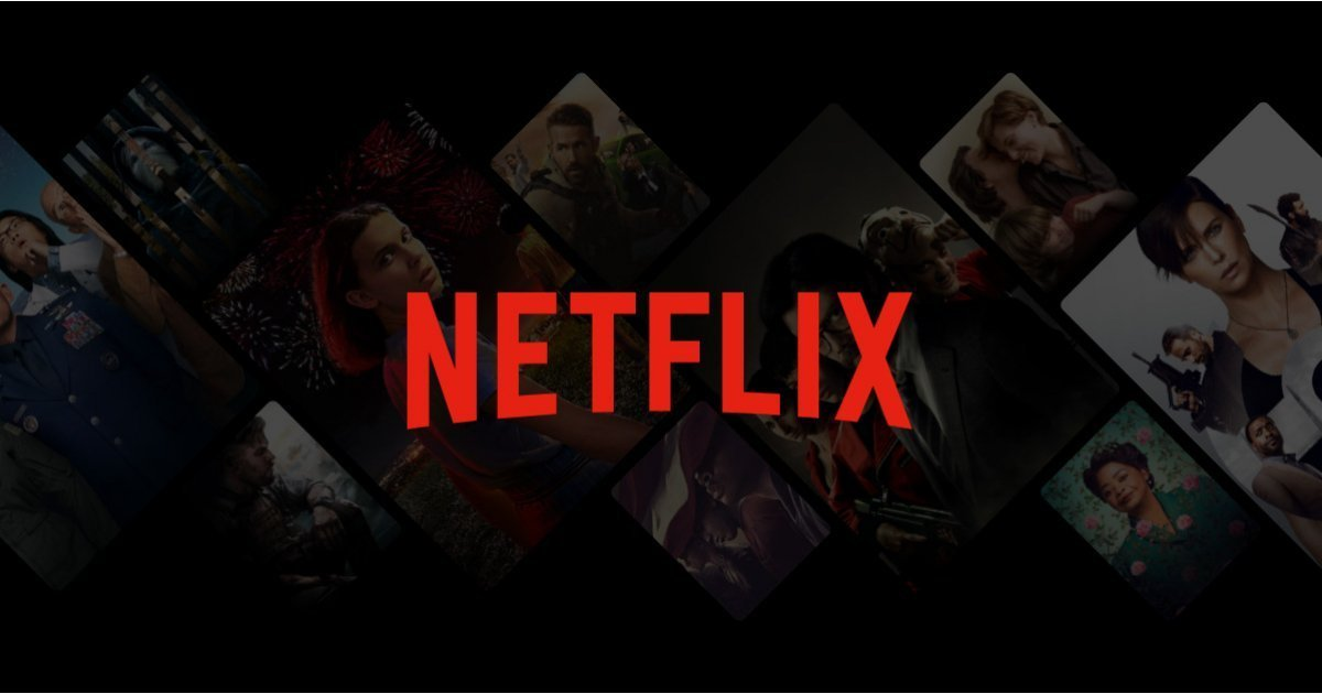 Netflix boasts that its latest show is the most advanced ever