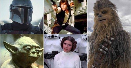 The best Star Wars heroes, ranked
