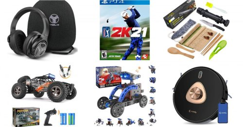 The best deals in the US right now: save big on robots, PS4 games and, er, sushi