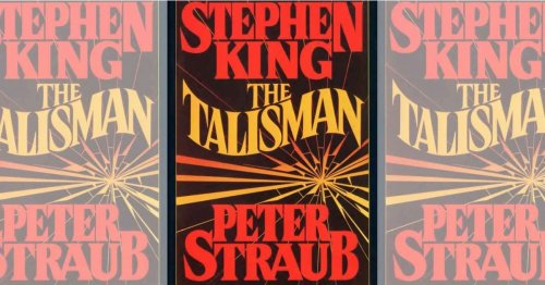 The creators of Stranger Things are tackling this amazing Stephen King book next