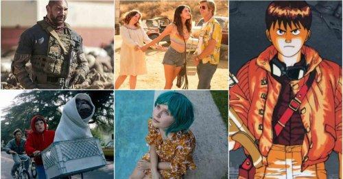 The best movies on Netflix (September 2021): the best Netflix films