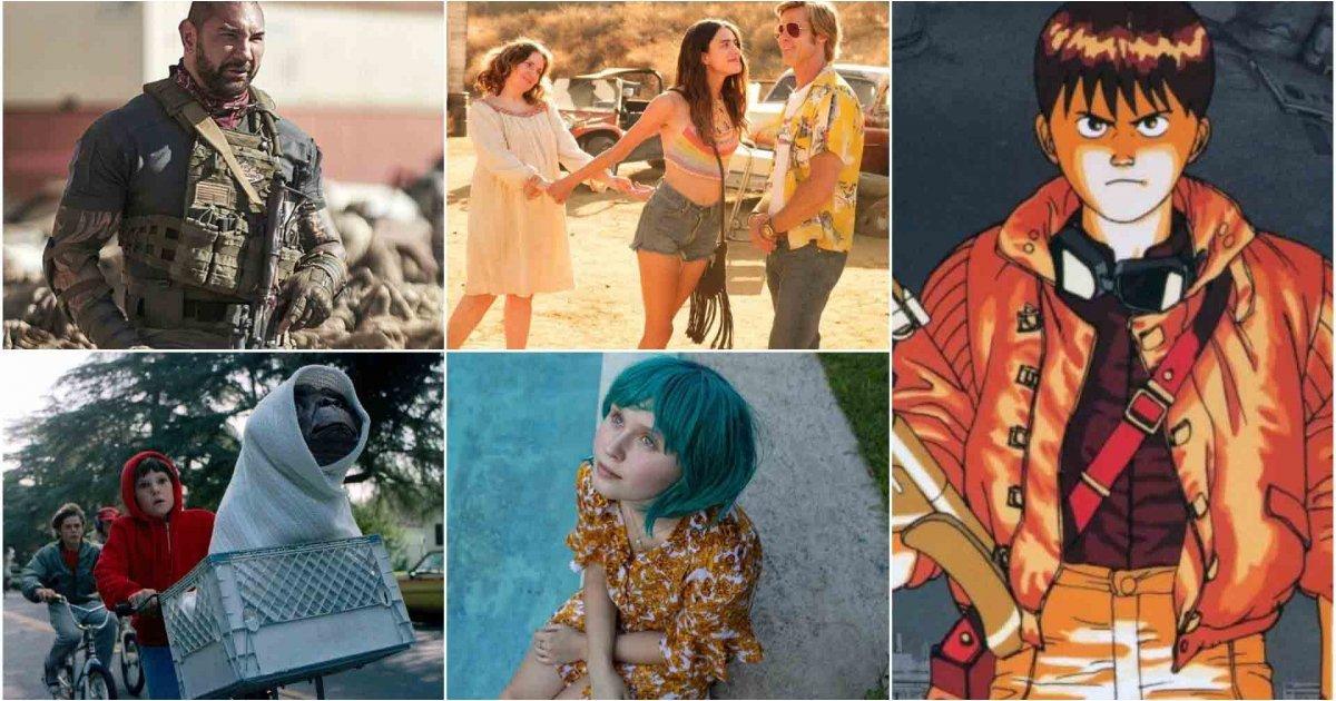 The best movies on Netflix (October 2021): the best Netflix films