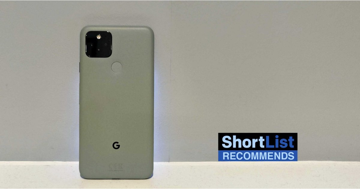 Google Pixel 5 review: 5 things to know
