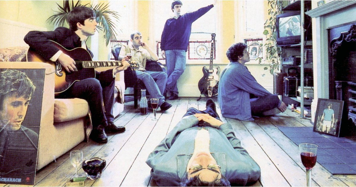 Best Oasis songs, ranked - the greatest Oasis songs of all time