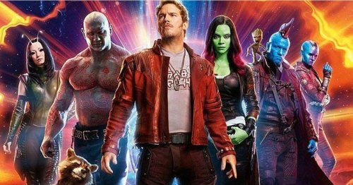 Guardians of Galaxy Vol 3's big bad has been cast - we think!
