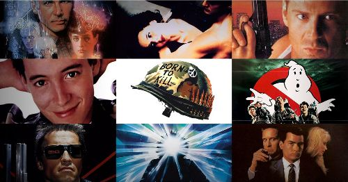 Best '80s movies: the greatest films of the 1980s