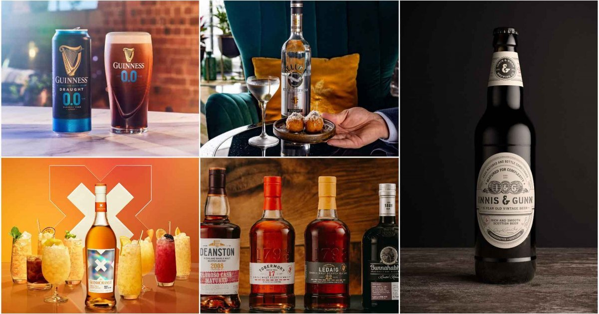 The DrinkList: all the gin, whisky and beer news you need to know