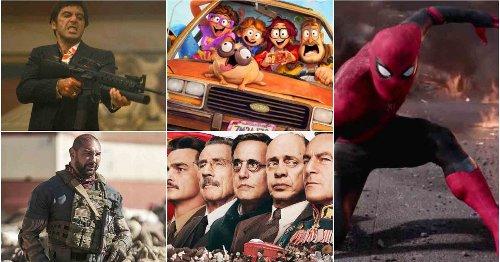 The best movies on Netflix (June 2021): the best Netflix films