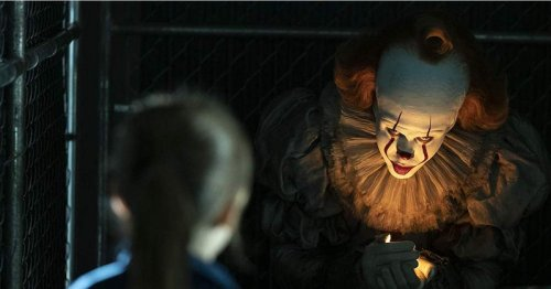 IT Chapter Two director's 5 scariest horror movies of all time (Exclusive)
