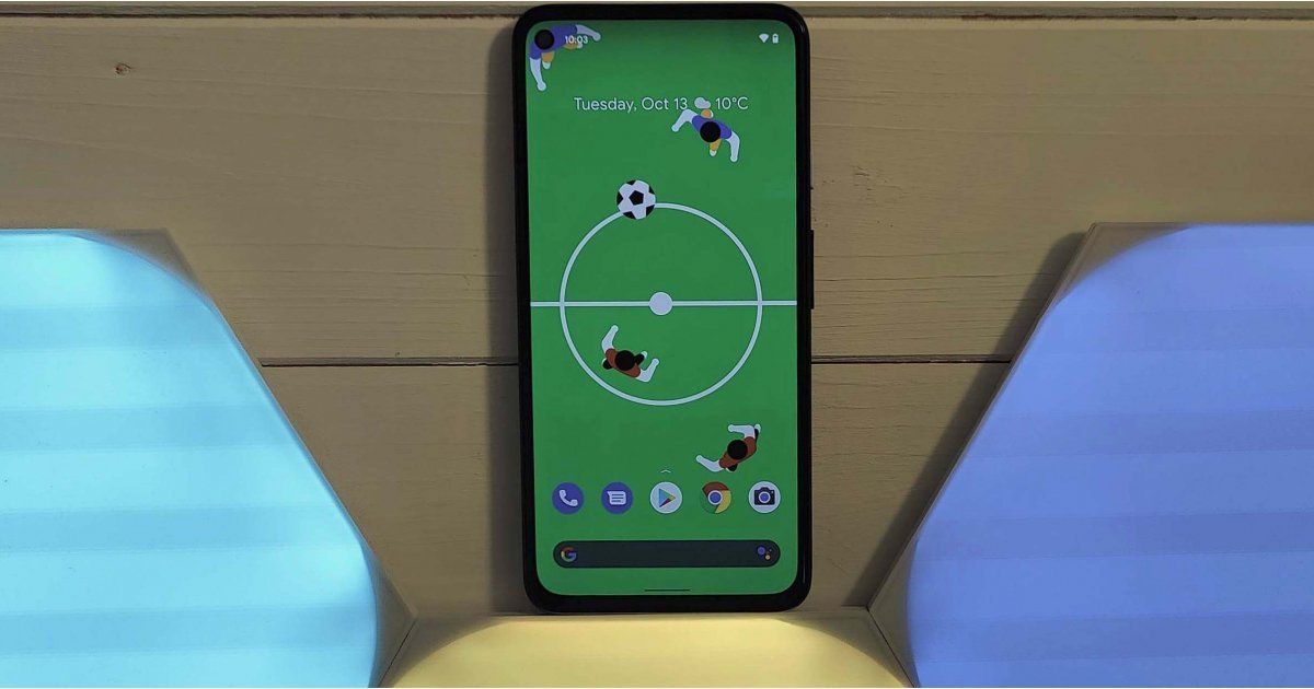 Google Pixel 4a 5G review: 5 things to know