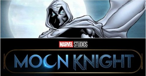 Marvel Moon Knight: Oscar Isaac looks incredible in fight footage