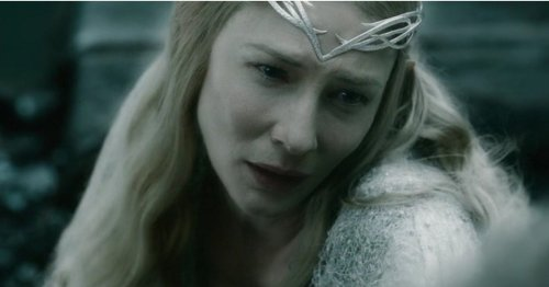 Young Galadriel has now been cast in the LOTR TV show