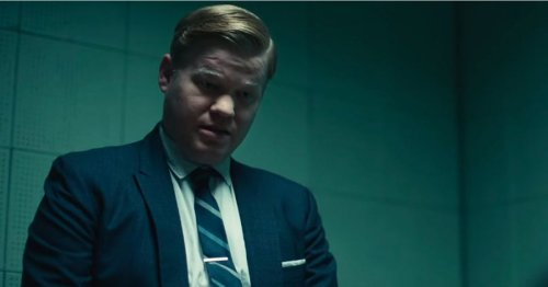 Jesse Plemons interviewed - from Oscar nominated Judas and the Black Messiah