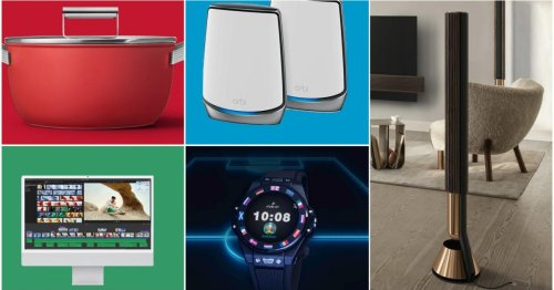 The WantList: amazing things to buy this week